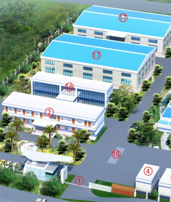 桂平市有机固废资源化利用中心项目